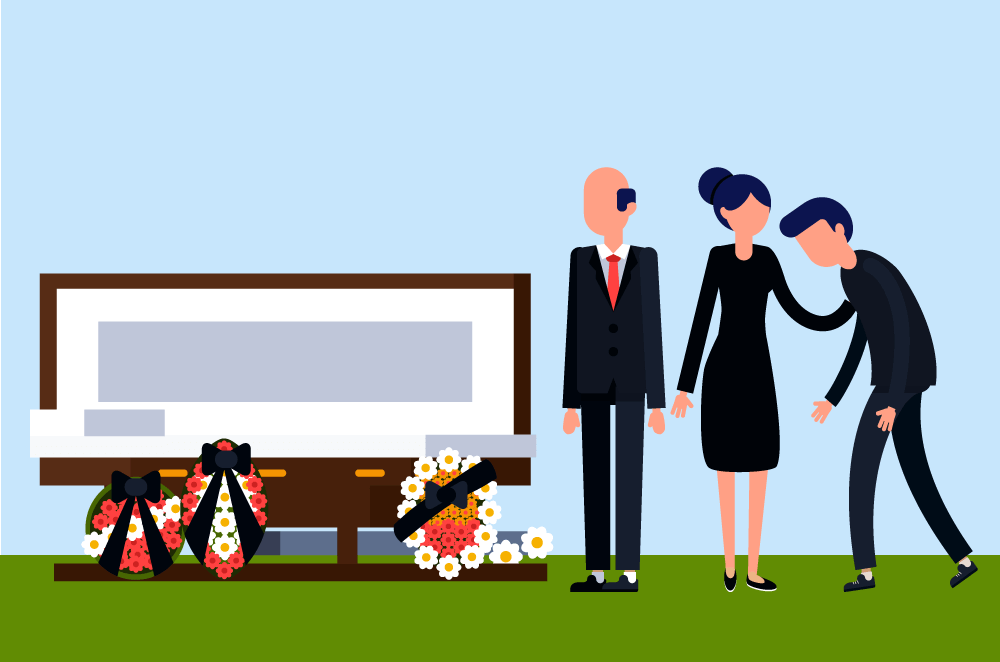 Bereavement Leave Featured Image