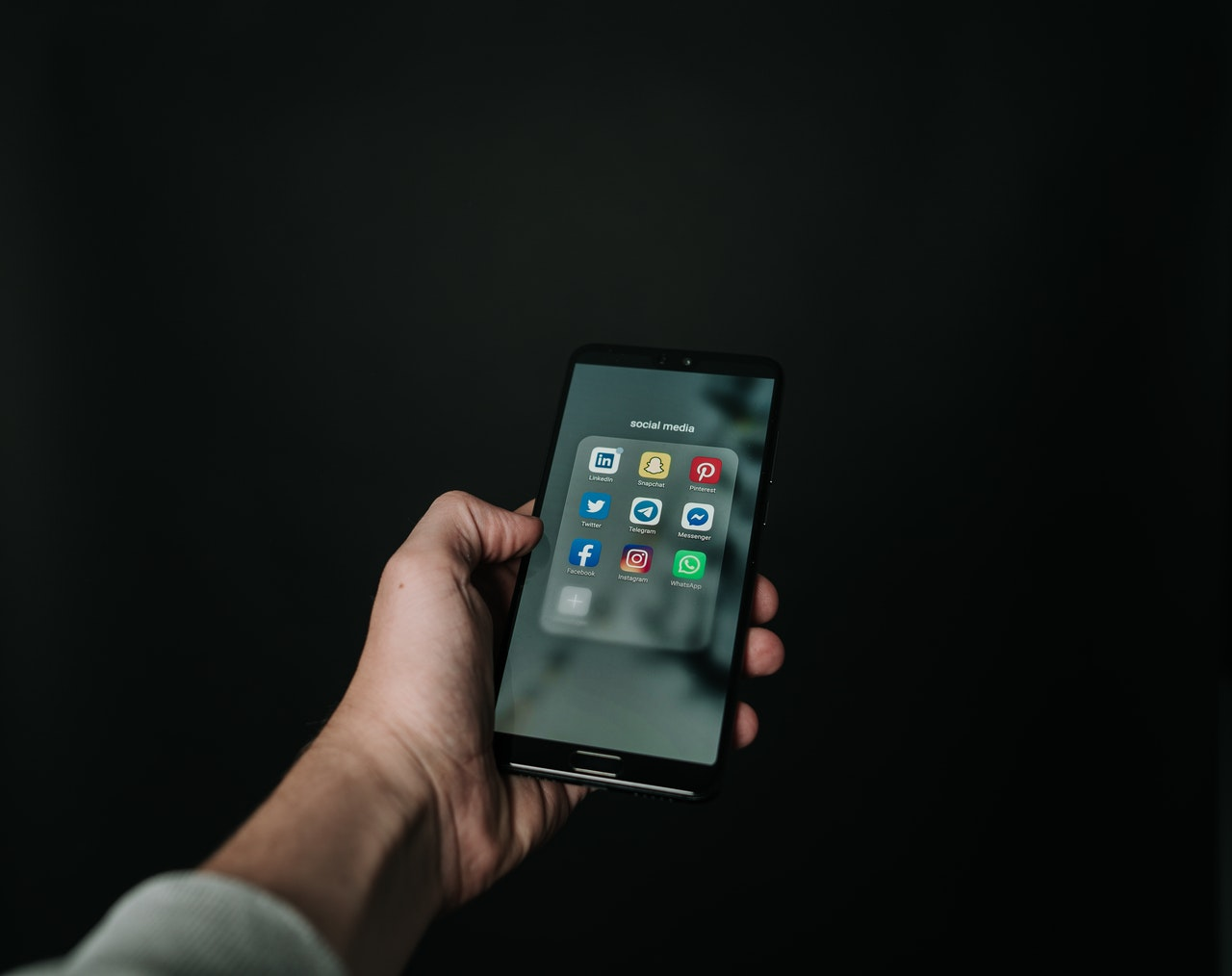 Canadian Employee Background Checks on Social Media