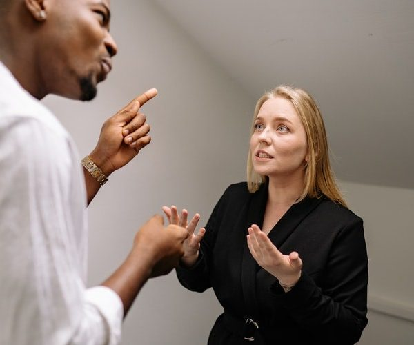 Conflict Management in the Workplace Featured Image