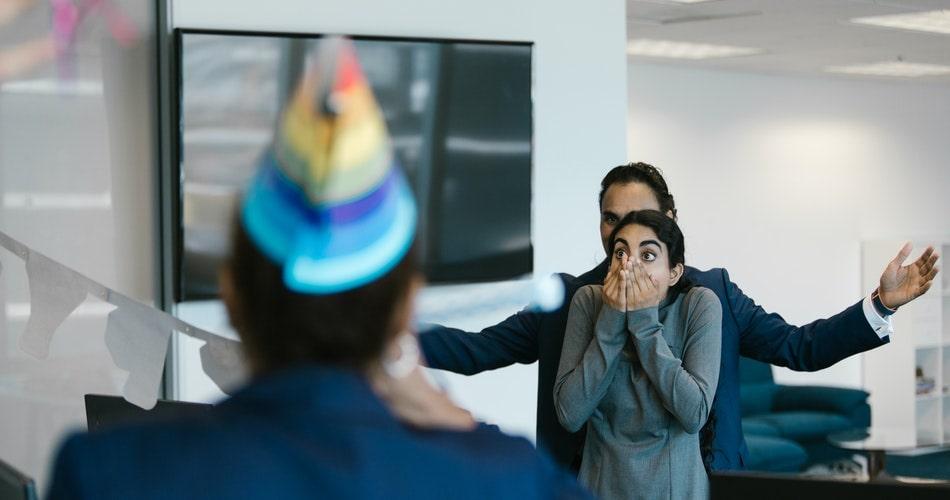 Employee Appreciation Ideas for Birthdays