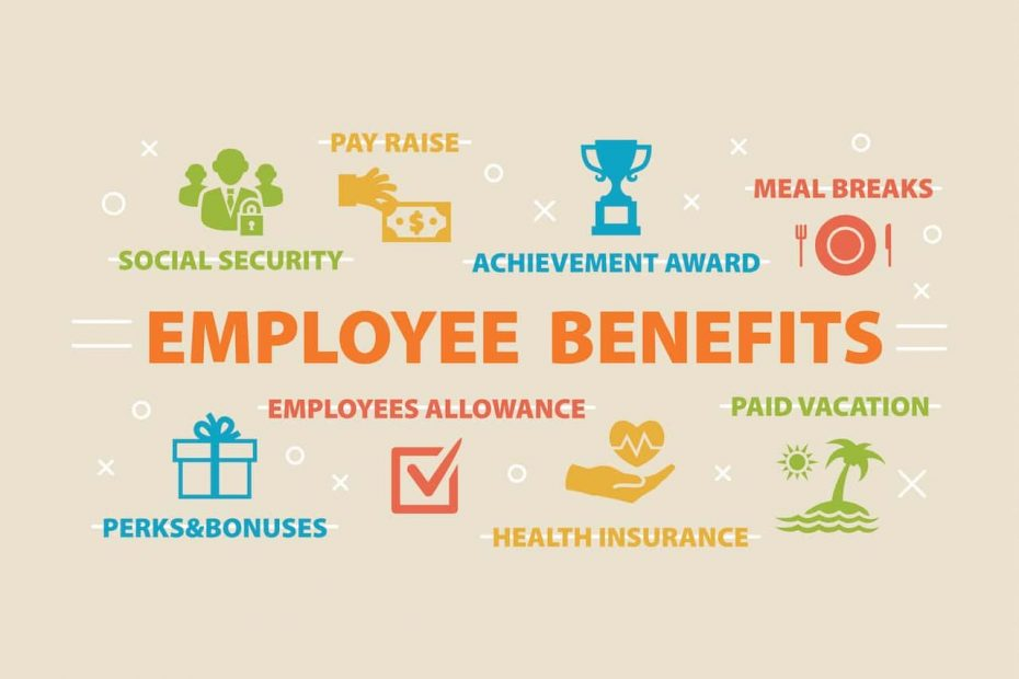 Employee Benefits Featured Image