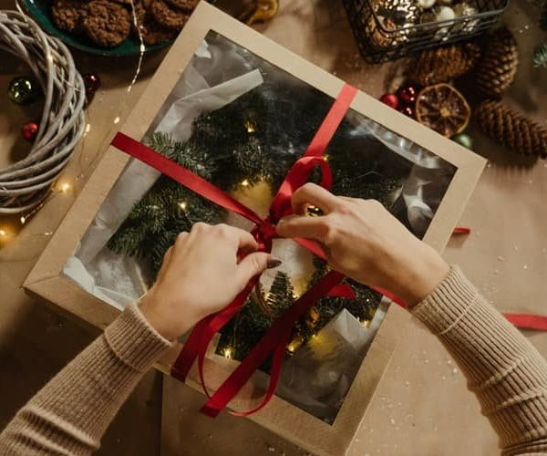 Employee Gift Ideas Featured Image