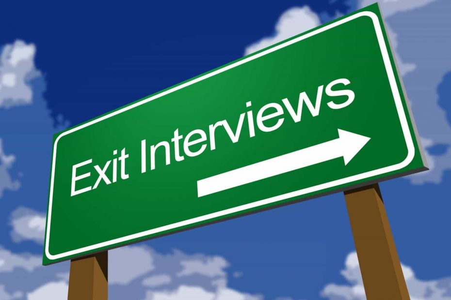 Exit Interviews Featured Image
