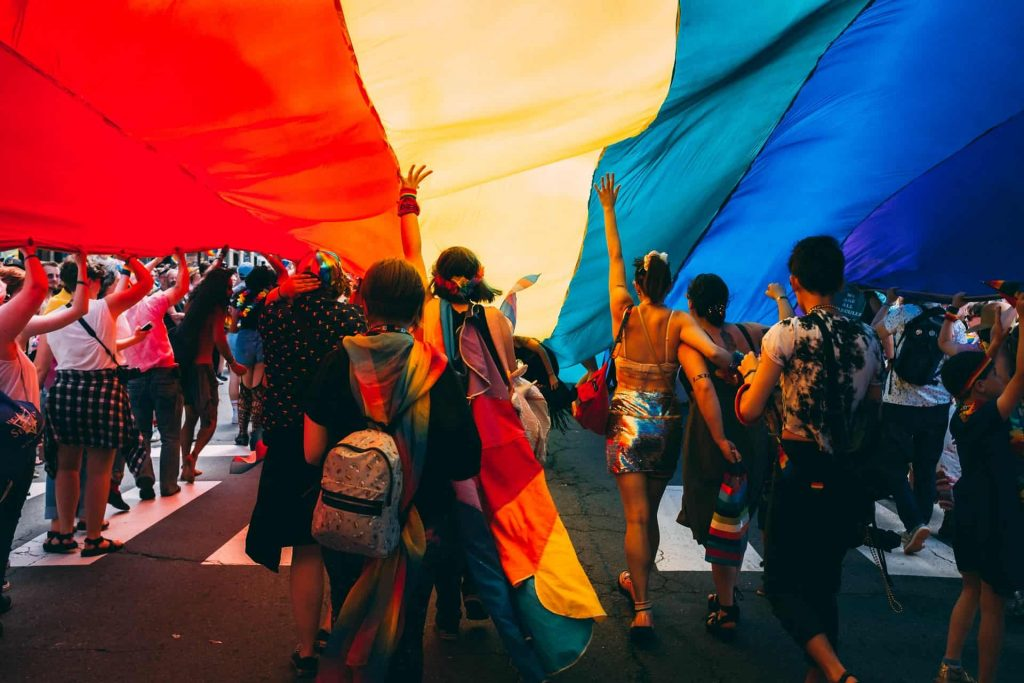 LGBTQ Diversity and Inclusion