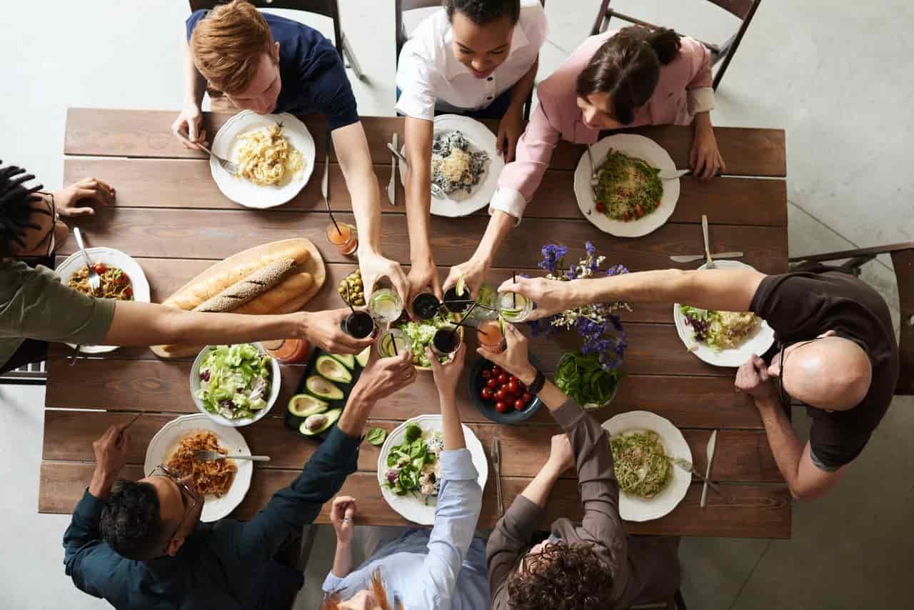 Longer Lunch Breaks for Employee Engagement