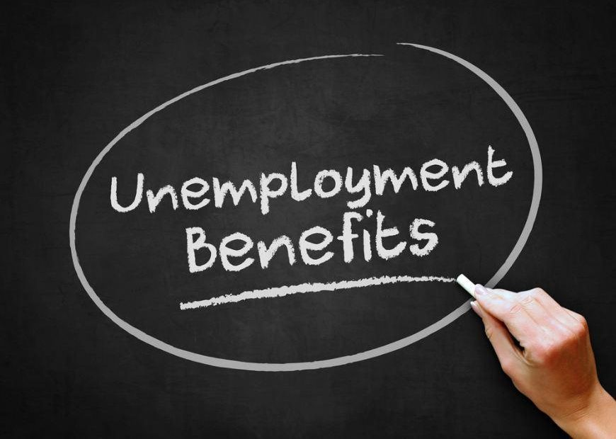 UK Unemployment Benefits Featured Image