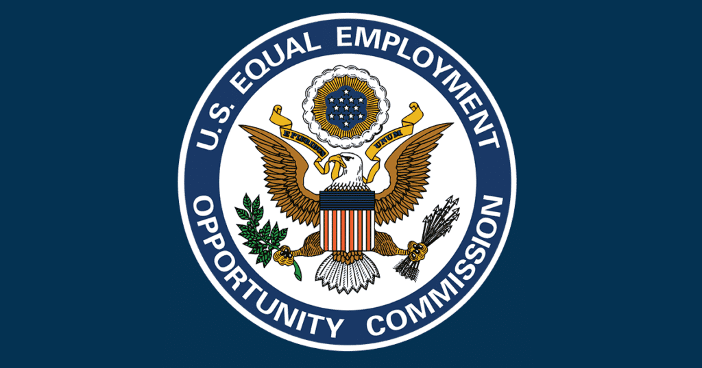 US Equal Employment Opportunity Commission