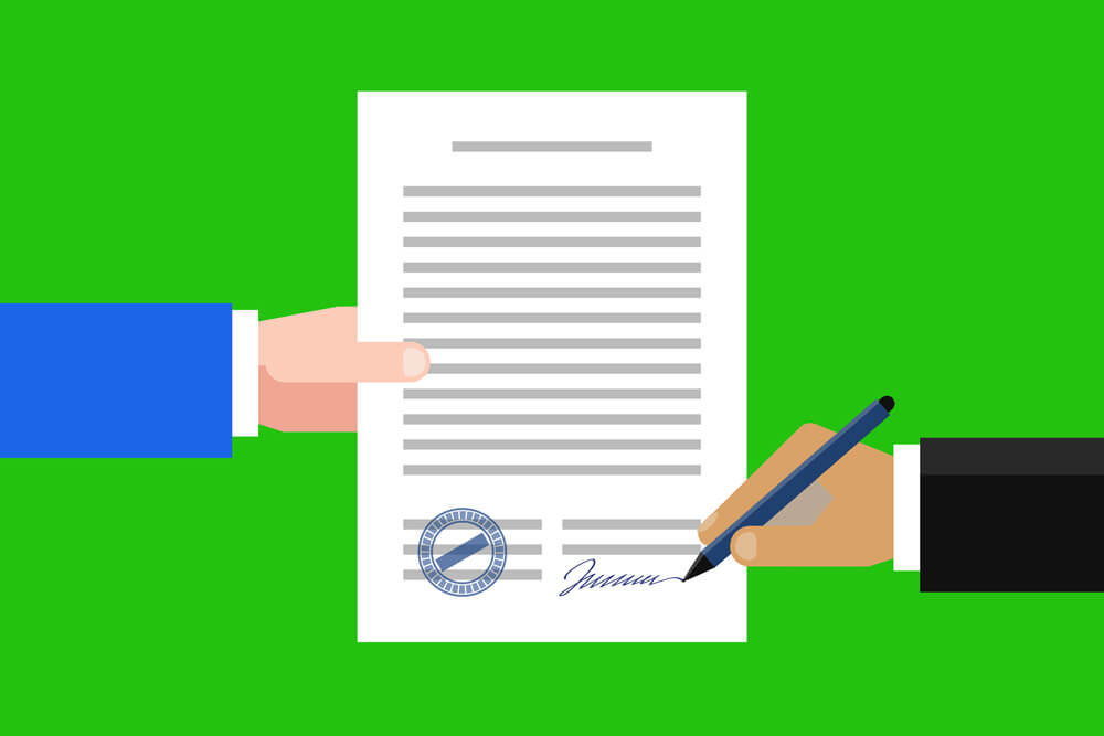 What to Include in a Data Processing Agreement_