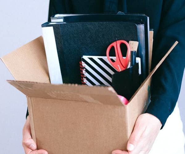 Wrongful Termination Featured Image